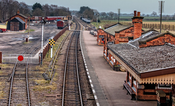London and North Eastern Railway