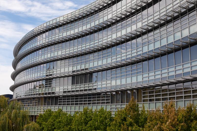 Alcoa Arconic Corporate Center
