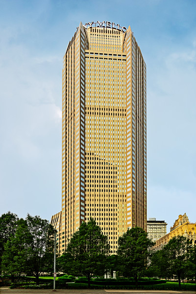 BNY Mellon Building