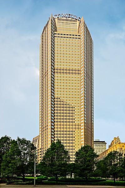 BNY Mellon Building
