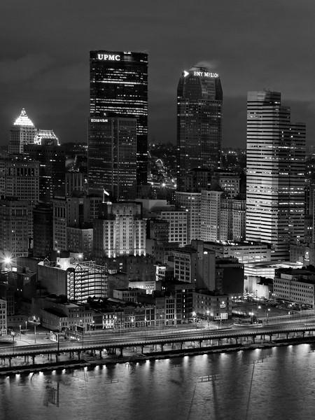 City Lights 2011