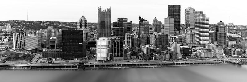 Pittsburgh Sky Line