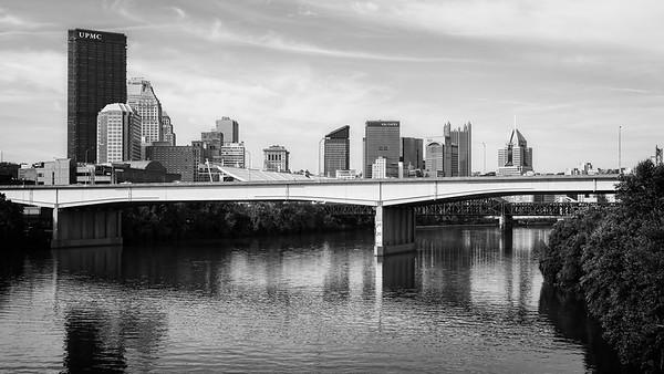 Pittsburgh  Veterns Bridge