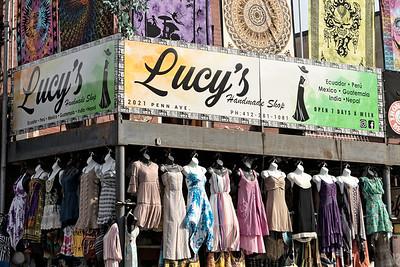 Lucy's Handmade Shop