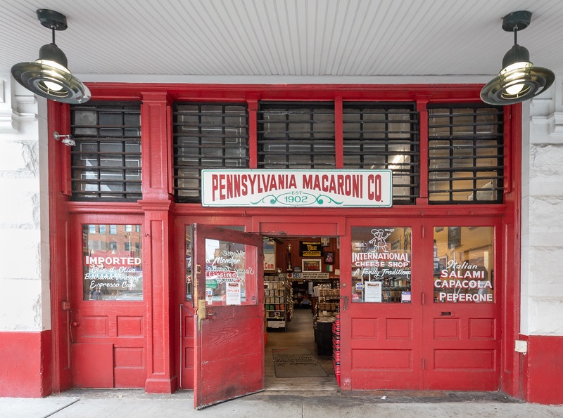 Pennsylvania Macaroini Co