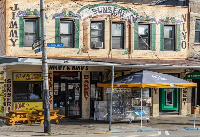 Jimmy & Ninos Bakery