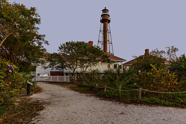 Sanabel Island Lighthouse-2-1