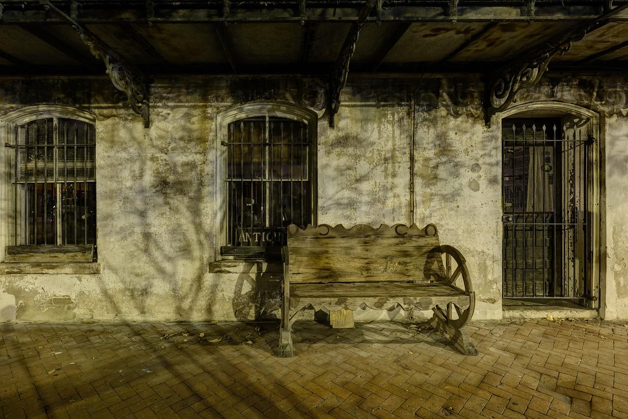 Savannah Antique Store-