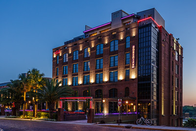The Bohemian Hotel