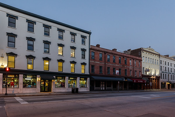 Bay Street Store Fronts-2