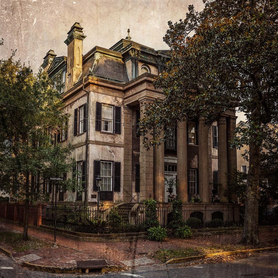 Harper Fowlkes House