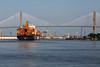 Savannah River-7607