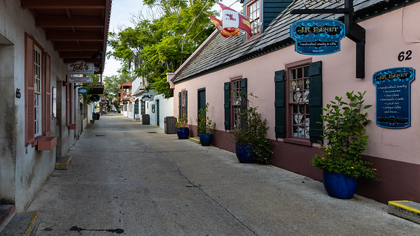 Old Town George St-6839