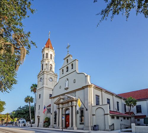 Cathedral of St Augustine-612