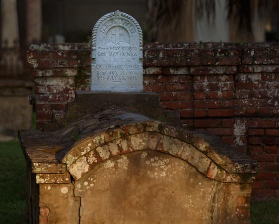 Tolomato Cementary-6951