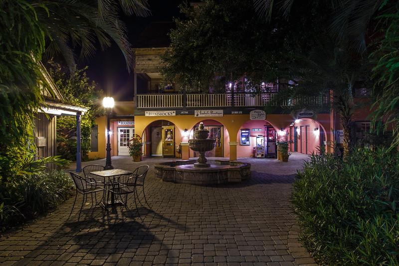 St Augustine Courtyard-5936