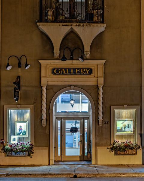Gallery-