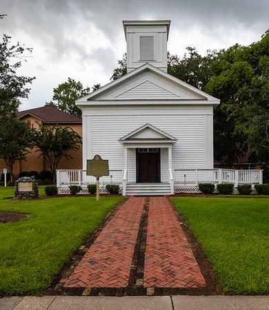St. Mary's Georgia