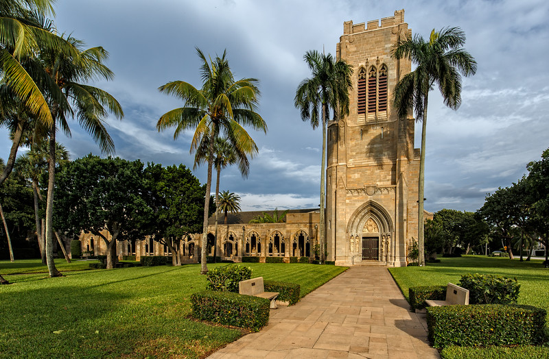 The Episcopal Church of Bethesda by the Sea, West Palm Beach FL