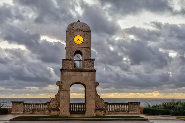 Clock Tower-