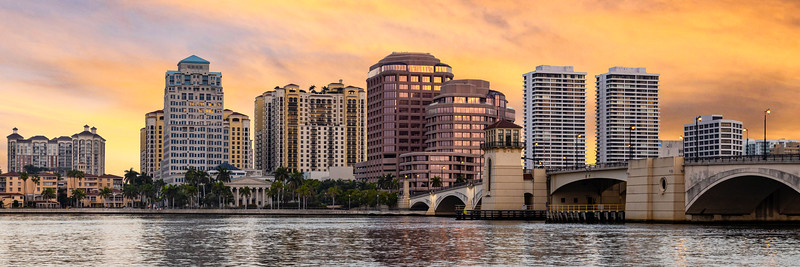 West Palm Beach Downtown_5897