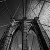Booklyn Bridge in New York City