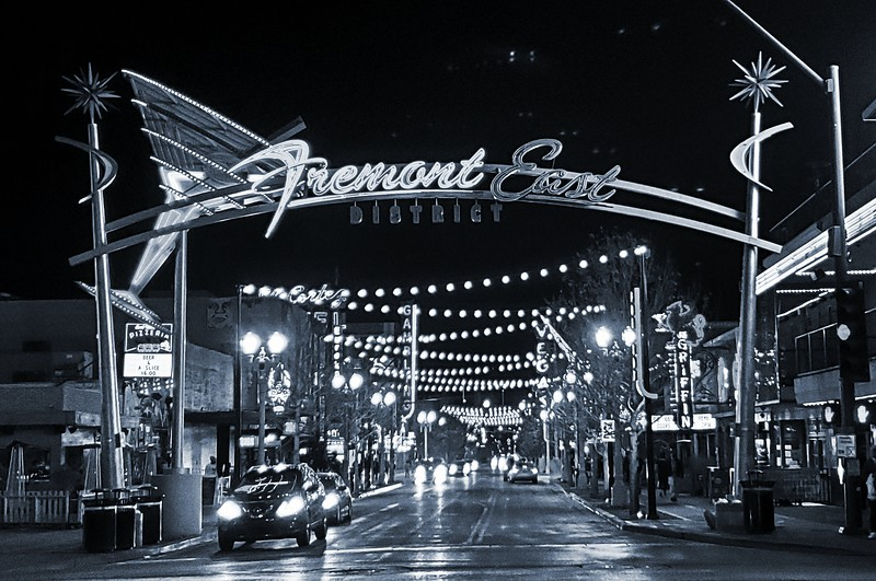 Freemont East