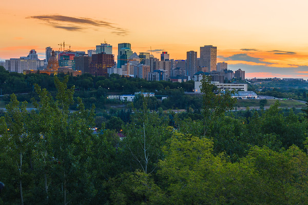 Good Morning Edmonton