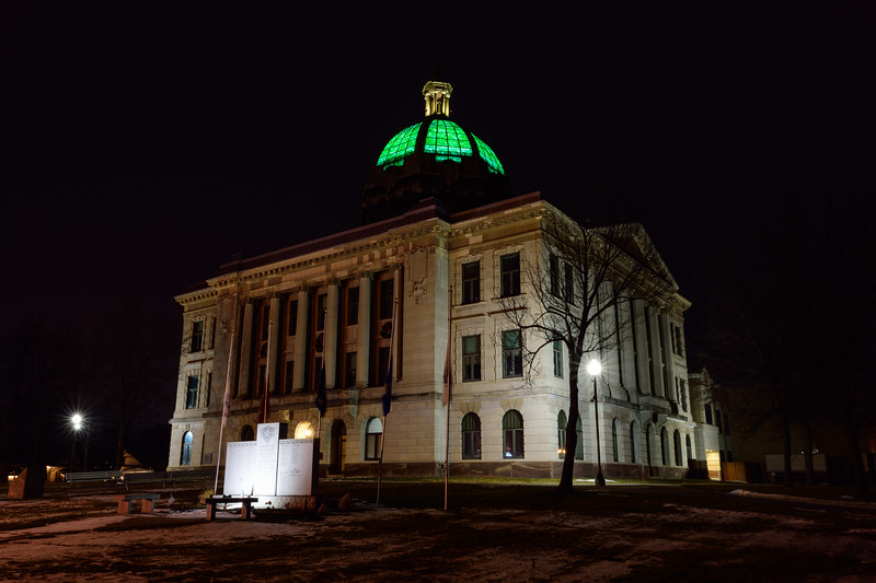 Oneida County Courthouse 01