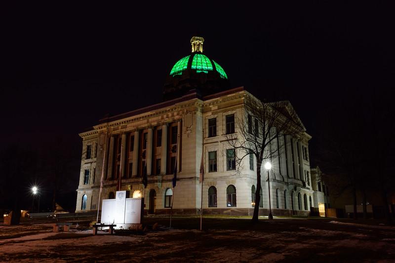 Oneida County Courthouse 01