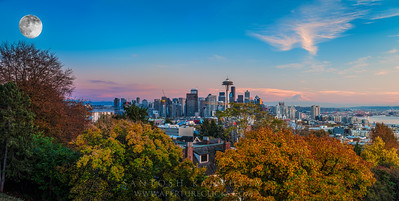 City View(Composite image)