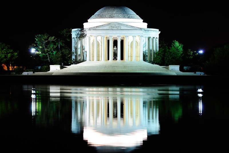 Jefferson Memorial 01