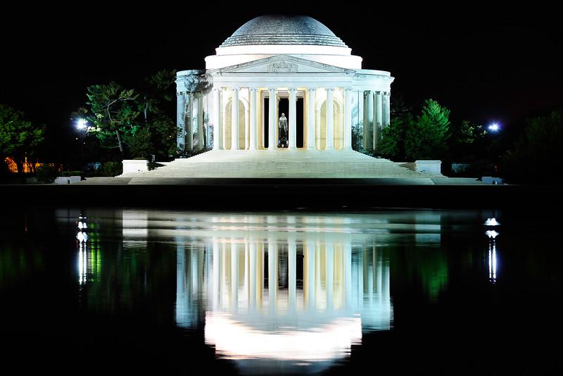 Jefferson Memorial 01