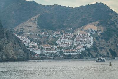 Catalina CA