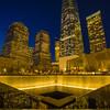 South Pool of Ground Zero