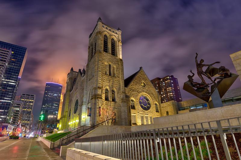 Westminster Presbyterian Church 01
