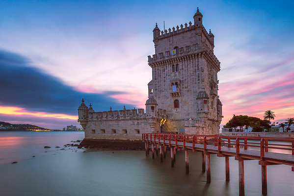 Belem Tower || Lisbon, Portugal