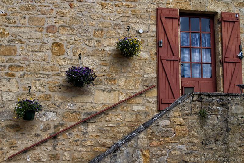 Baynac Stairs