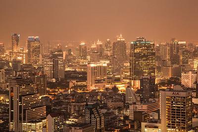 Bangkok Haze  Bangkok, Thailand
