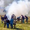 Artillery Smoke