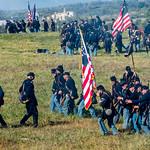 Union Counterattack