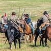 Cavalry Clash