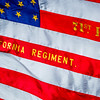 71st California Regulars Regimental Flag