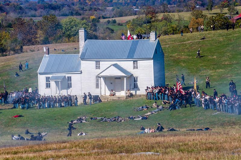 Confederate Casualites