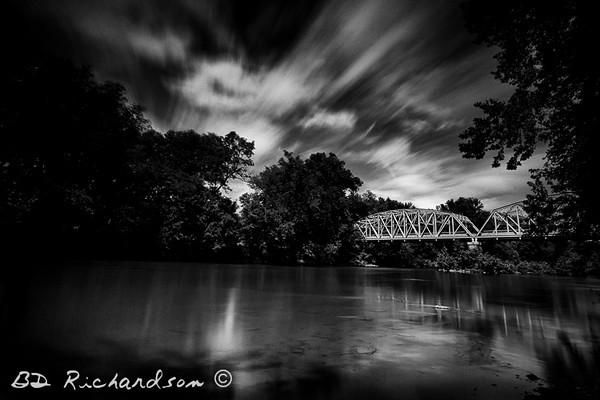 Bridge over the Monocacy