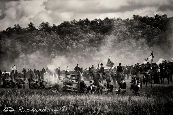 150th Anniversary Reenactment-2