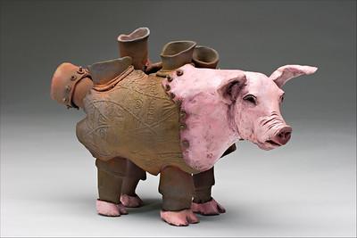 4-Cylinder Hog