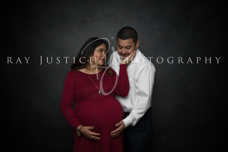 Alejandra De Roma Family