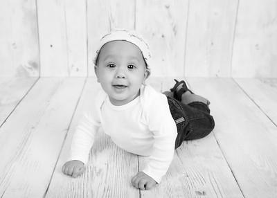 Ben 7 months