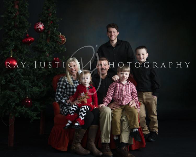Christy Price Family